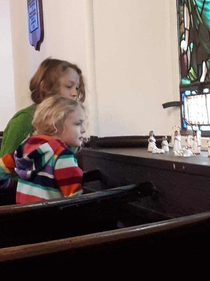 Prayer Ministry photo